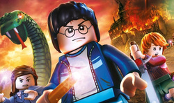 LEGO Harry Potter Annes 5 7 jaquette