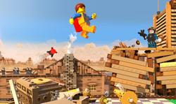 LEGO Movie Videogame 16 07 2013 screenshot 6