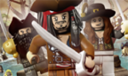 LEGO Pirates des Caraibes head 4