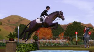 Les Sims 3 Animaux & Cie (28)