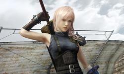 Lightning Returns Final Fantasy XIII 02 07 2013 Cloud 3