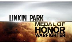 linkin park medal of honor warfighter