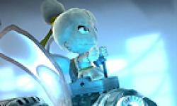 LittleBigPlanet 2 PS3 logo