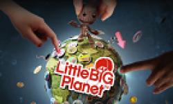 LittleBigPlanet head