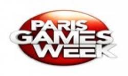 logo paris games week vignette
