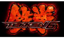 Logo Tekken6 black ps3gen