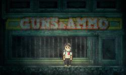 Lone Survivor 13 03 2013 screenshot 2