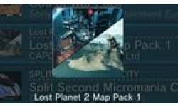 Lost Planet 2 concours DLC 1