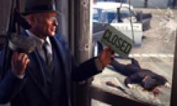 Mafia II Betrayal of Jimmy head 2