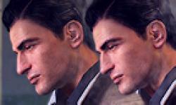 Mafia II Comparaison démo Xbox 360 PS3 logo