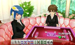 Mahjong Dream Club 16.03