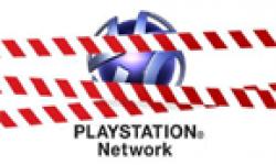 Maintenance PlayStation Network PSN head