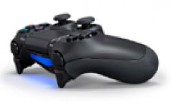 Manette PS4 PlayStation 4 DualShock 4 head 1