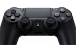 Manette PS4 PlayStation 4 DualShock 4 head 3