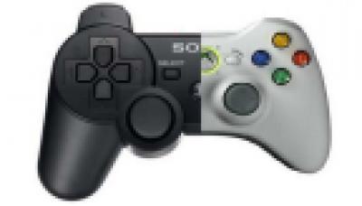 Le verdict manette playstation 3 vs xbox 360 laquelle - Quel est la meilleur console ps ou xbox one ...