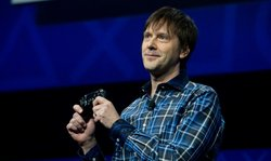 Mark Cerny 1