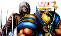 marvel vs capcom 3 gameplay e3 2010 logo