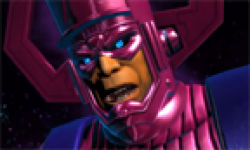Marvel vs Capcom 3 head Galactus