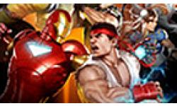 Marvel Vs Capcom 3 PS3 xbox 360  apercu preview logo 1