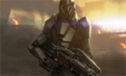 Mass Effect 2 head 3