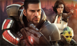 mass effect 2 head vignette