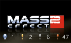 Mass Effect 2 Trophées ICONE 1