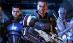 Mass Effect 3 head 11
