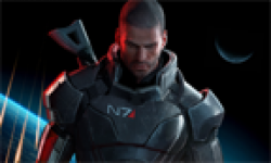 Mass Effect 3 head 14