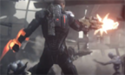 Mass Effect 3 head 23