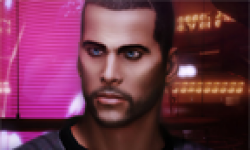mass effect 3 head vignette