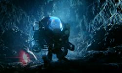 Mass Effect 3 Leviathan head 1