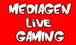 MEDIAGEN live gaming  vignette