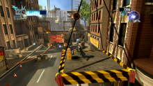 MEGAMIND Screenshots captures 02