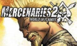 Mercenaries 2 Vignette
