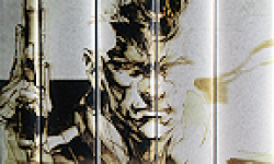 METAL GEAR 25th ANNIVERSARY?METAL GEAR SOLID COLLECTION logo vignette 16.10.2012.