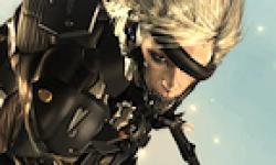 Metal Gear Rising Comparaison video 2010 2011 logo vignette 13.12.2011