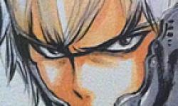Metal Gear Rising Hiro Mashima logo vignette 05.09.2012