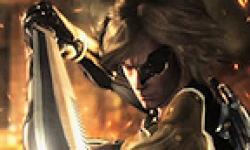 Metal Gear Rising logo vignette 01.06