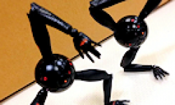 Metal Gear Rising logo vignette 11.12.2012.
