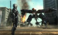 Metal Gear Rising Revengeance 14 12 2011 head
