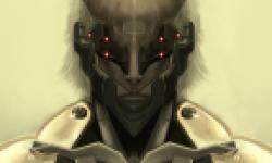 Metal Gear Rising Revengeance Head 200912 01