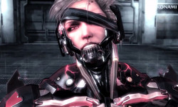 Metal Gear Rising Revengeance images screenshots 0003