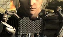 Metal Gear Rising Revengeance logo vignette 19.02.2013.
