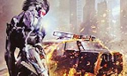 Metal Gear Rising Revengeance logo vignette 27.07.2012