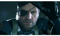 Metal Gear Solid Ground Zeroes head 3