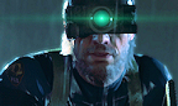 Metal Gear Solid Ground Zeroes logo vignette 10.09.2012.
