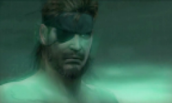 Metal Gear Solid HD Collection Head 091111 01