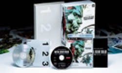 Metal Gear Solid HD Edition 17 09 2011 PS3 head