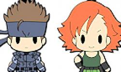 Metal Gear Solid Portes Clefs logo vignette 08.10.2012.