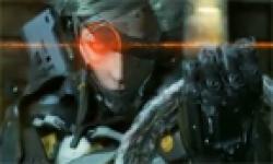 Metal Gear Solid Rising head 1
